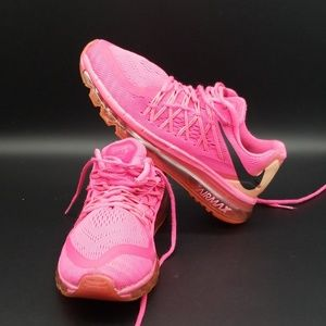 NIKE AIR MAX 2015 WOMEN SHOES